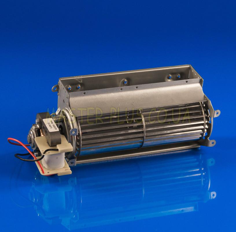 Вентилятор обдува тангенциальный 180мм (беличье колесо)