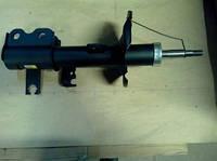 Амортизатор левый передней подвески Geely Emgrand EC7/EC7RV / Джили Эмгранд EC7/EC7RV 1064001256