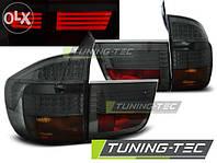 Задние фонари BMW X5 E70