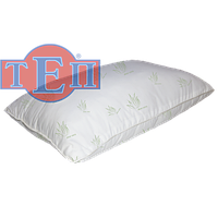 Подушк ТЕП Aloe Vera 50*70 ультратонкое полиэфирное волокно
