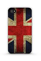 Чехол для BlackBerry Z30 (Флаг Британии)