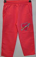 Штанишки подросток для девочек от 5-8 лет. Детская одежда оптом.