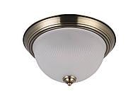 Потолочный светильник FREYA FR2913-CL-03-BZ PLANUM