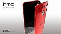 Бронированная защитная пленка на экран для HTC One (M9)