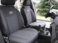 Авточехлы Geely Emgrand (седан)