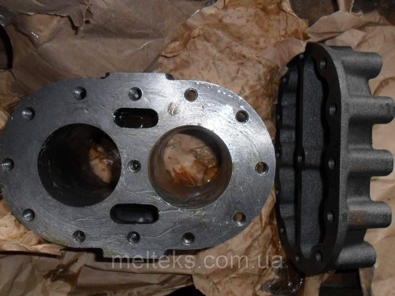 Блок цилиндров, крышки картера ИФ-56 (цены в тексте описания)