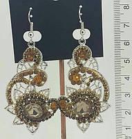 Серьги и украшения в старинном стиле оптом .97