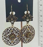 Серьги и бижутерия оптом в старинном османском стиле .101