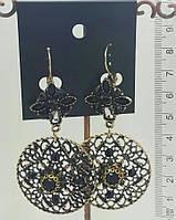Купить серьги и бижутерию оптом в старинном османском стиле .102