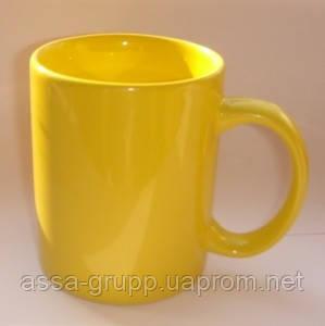 Чашки цилиндр керамические