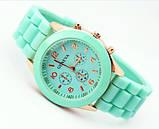 Наручные часы женские  Geneva, фото 3