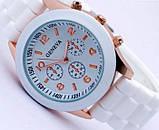 Наручний годинник жіночі Geneva, фото 5