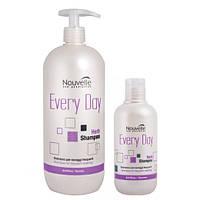 Шампунь для частого мытья, Nouvelle Herb Shampoo, 1000 мл