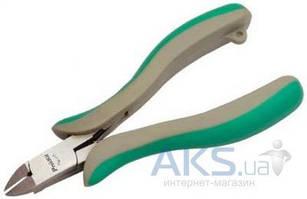 Pro'sKit Кусачки PM-711, диагональные, медный провод до 1,2 мм, 120 мм
