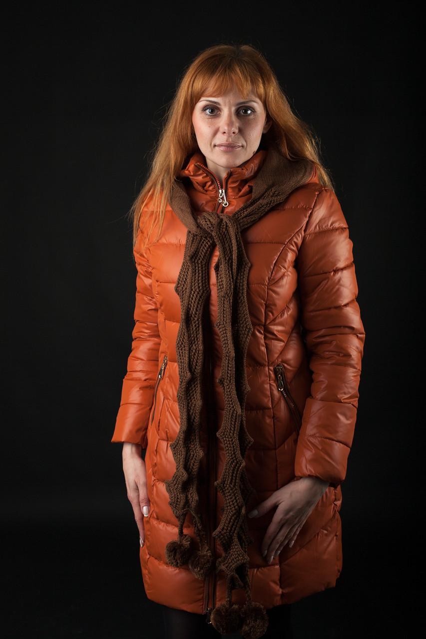 Куртка Roffee осень-зима