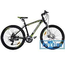 Горный велосипед Crosser Count 26 count 26/17 VG-47