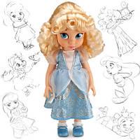 Кукла Аниматор Золушка. Дисней