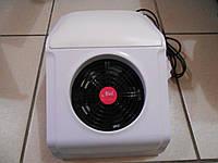 Вытяжка маникюрная настольная пылесос 858-4,  мощный, фото 1