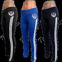 Додавання Спортивних жіночих штанів