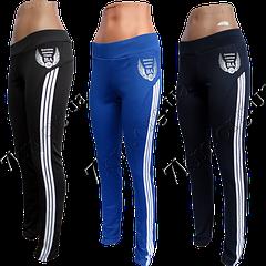 Добавление Спортивных женских штанов
