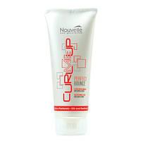 Восстанавливающее выпрямляющее средство для вьющихся волос, Nouvelle Perfect Bounce, 200 мл