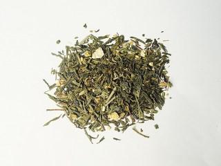 Чай Winckler зелёный ароматизированный Лимон 250 гр