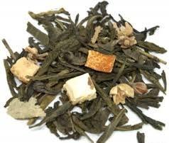 Чай Winckler зелений ароматизований Китайський лимонник 200 гр