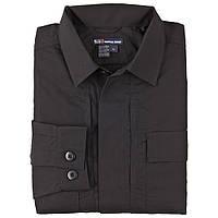 """Рубашка тактическая """"5.11 Tactical TDU Shirt - Long Sleeve, Ripstop"""""""