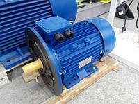 Электродвигатели аир трехфазные асинхронные 3000 об./мин.