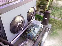 Овощехранилище, холодильная камера для хранения овощей