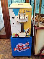 Фризеры Gel Matic для замороженного йогурта и мороженого