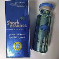 Капсулы для потенции и увеличения члена акулий экстракт shark essence, таблетки для потенции, китайская виагра