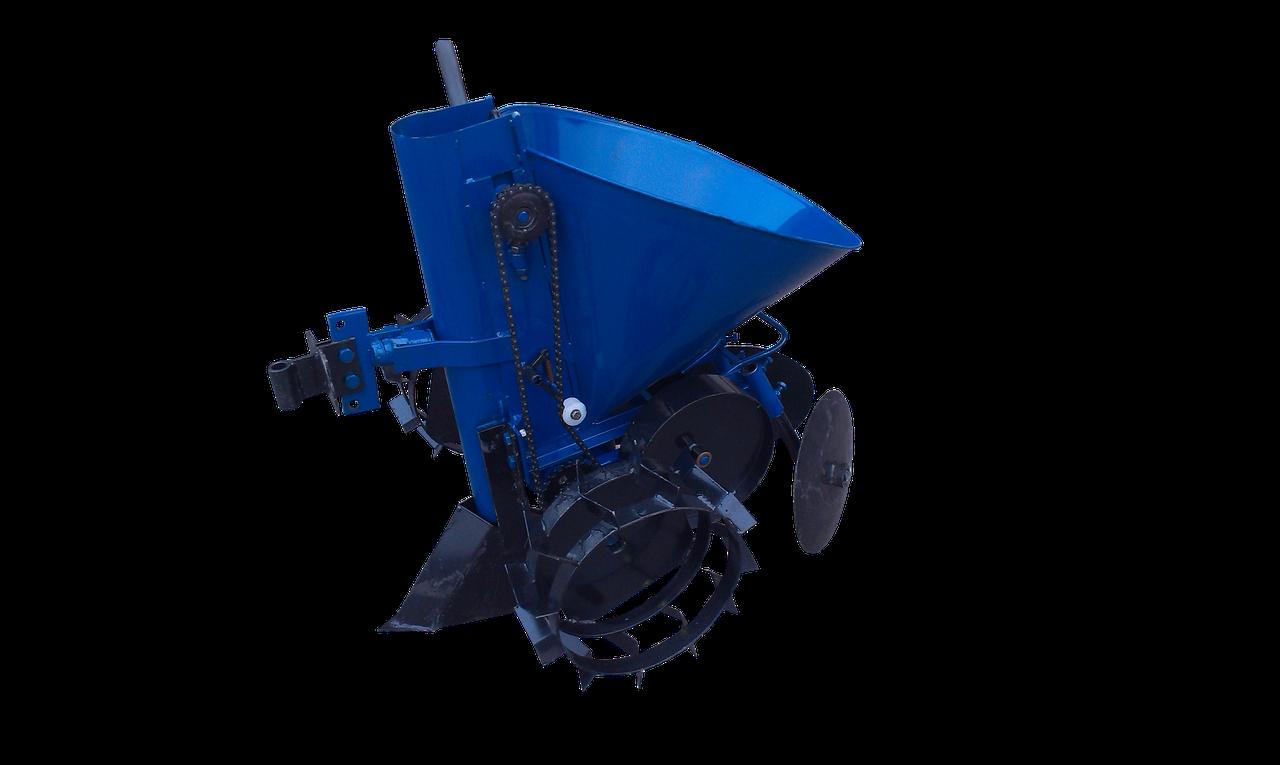 Картоплесаджалка ДО-1Л (синя)