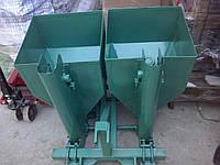 Картофелесажалка двухрядная ШИП КС-2А, фото 1