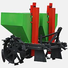 Картофелесажателка на трактор ДТЗ КС-2
