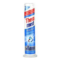 Зубная паста Thera med 100 мл зубная паста, защита от кариеса