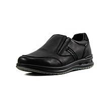 Туфли мужские Grisport Gri43021 черная кожа