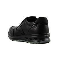 Туфли мужские Grisport Gri43021 черная кожа, фото 2