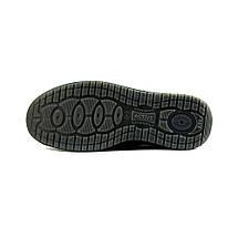 Туфли мужские Grisport Gri43021 черная кожа, фото 3
