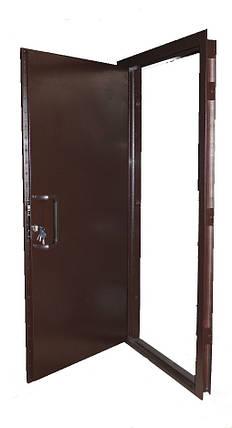 Двери входные, фото 2