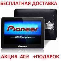 GPS навигатор Pioneer 556 Дорожный навигатор Джипиес навигатор Original size, фото 1