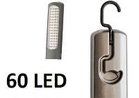 Переносной фонарь Delux - ультраяркий 60 LED