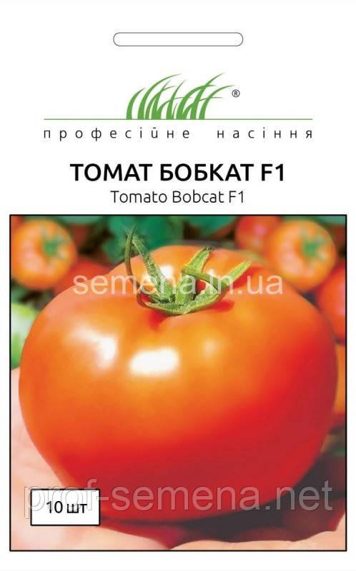 Томат Бобкат F1 10 шт.