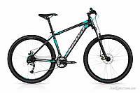 Велосипед Kellys 17 Spider 10 Toxic Green (27.5) 17.5