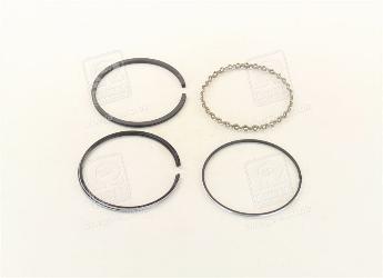 Кольца поршневые OPEL 82,10 1,8i 16V/2,5i 24V X18XE/X25XE 1,5x1,5x3 (пр-во SM), 793541-50-2