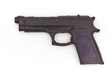 Пистолет тренировочный UR (резина) TO-9