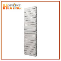 Радиатор ROYAL THERMO PianoForte TOWER Bianco Traffico 18