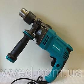 Дрель электрическая ударная GRAND ДЭУ-1500