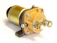 Выключатель массы 4-х контакт. электромаг. МТЗ 50А, 12В,   ВМ1212.3737-06