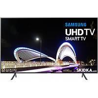 4К UHD LED телевизор Samsung UE49NU7120UXUA